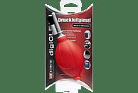 S+M digiCLEAN Super Blower Blasebalg Reinigungssystem, Reinigt Geräte und Optik, Rot