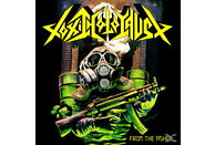 Toxic Holocaust - From The Ashes Of Nuclear Destruktion [CD]