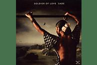 Sade - Sade - Soldier of Love [CD]