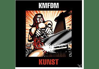 KMFDM - Kunst  - (CD)