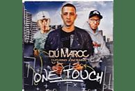 Dú Maroc feat. Jonesmann - One Touch [Maxi Single CD]