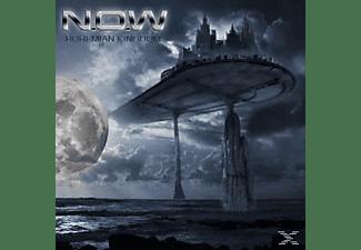 N.O.W - Bohemian Kingdom  - (CD)