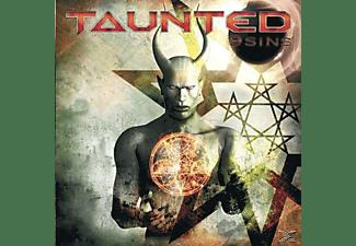 Taunted - 9 Sins  - (CD)