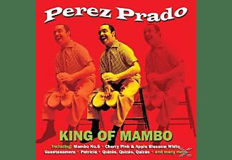 Pérez Prado - King Of Mambo  - (CD)
