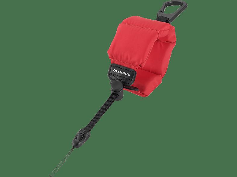 OLYMPUS CHS-09 Schwimmende Handschlaufe, Rot
