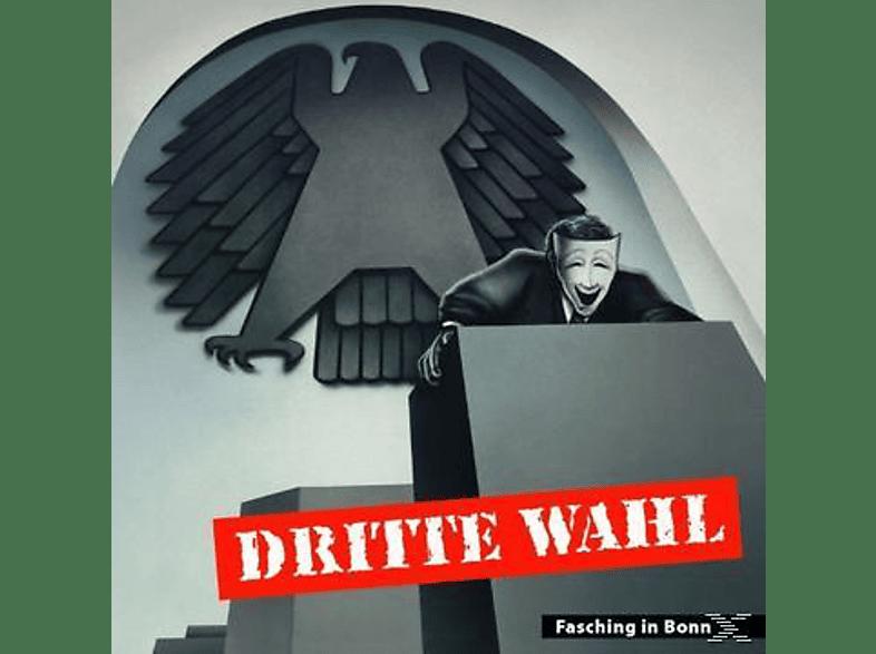 Dritte Wahl - Fasching In Bonn (Re-Release) [CD]