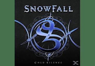Snowfall - Cold Silence  - (CD)