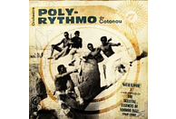 Orchestre Poly-rythmo De Cotonou - The Skeletal Essences Of Voodoo Funk [Vinyl]