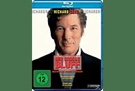 DER GROSSE BLUFF - DAS HOWARD HUGHES KOMPLOTT [Blu-ray]