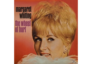 Margaret Whiting - Wheel Of Hurt  - (CD)