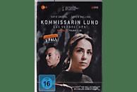Kommissarin Lund - Das Verbrechen - Staffel 1 [DVD]