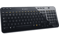 LOGITECH K360, Tastatur
