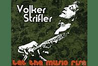 Volker Strifler - Let The Music Rise [CD]