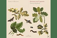 Enrico Baiano - Music For Keyboard [CD]