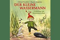 Otfried Preussler - Der kleine Wassermann - Frühling im Mühlenweiher - (CD)