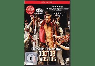 Charlotte Broom, Michael Camp - Doctor Faustus  - (DVD)
