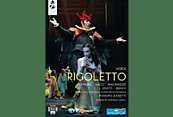 Francesco Demuro, Nino Machaidze, Iranyi Stefanie, Marco Spotti, Orchestra E Coro Del Teatro Regio Di Parma, Nucci Leo - Rigoletto [DVD]