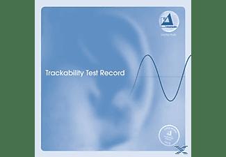 Clearaudio - Trackability Test Record (180g)  - (Vinyl)