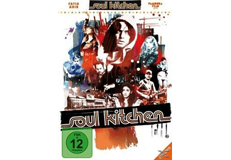 Soul Kitchen DVD