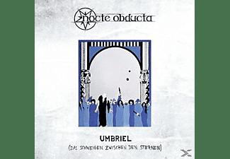 Nocte Obducta - Umbriel (Das Schweigen zwischen den Sternen)  - (CD)