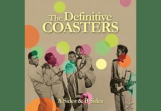 The Coasters - The Definitve Coasters  - (CD)