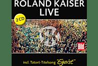 Roland Kaiser - Live [CD]