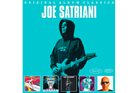 Joe Satriani - ORIGINAL ALBUM CLASSICS [CD]