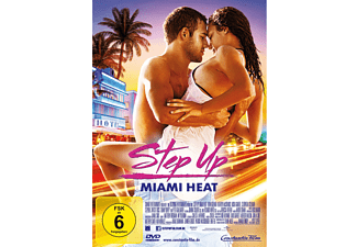 - Step Up - Miami Heat [DVD]