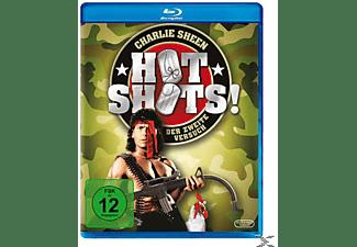 Hot Shots - Der zweite Versuch [Blu-ray]
