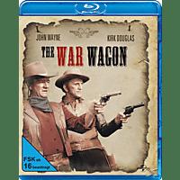 Die Gewaltigen Blu-ray