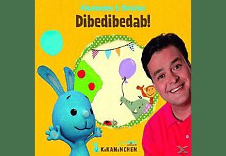 Kikaninchen & Christian - Dibedibedab!  - (CD)