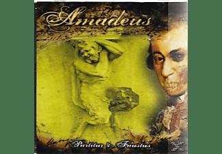 Amadeus - Partitur 4: Faustus  - (CD)