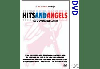 Culture Club/Go West/Sailor/ - Hits-The Stowmarket Sound  - (DVD)