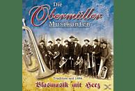 Die Obermüller Musikanten - Blasmusik Mit Herz [CD]
