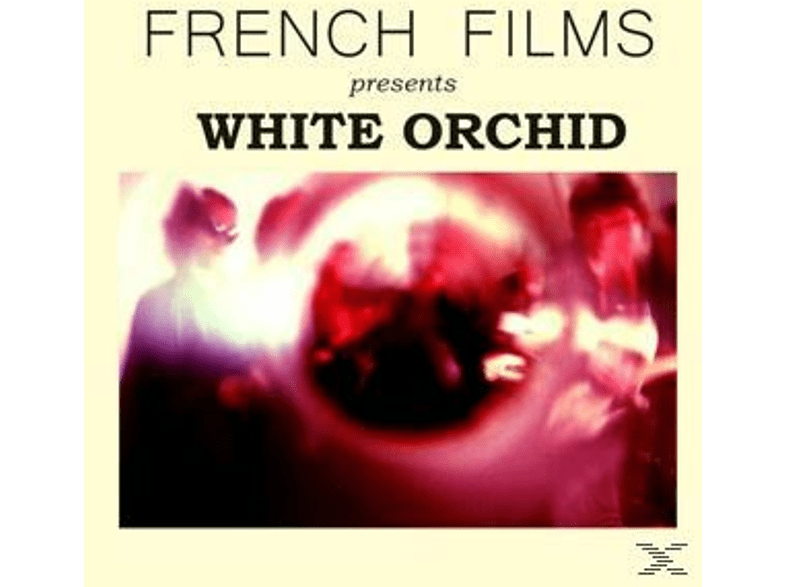 French Films - White Orchid [Vinyl]