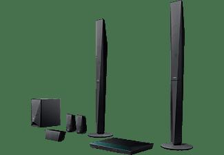 SONY BDV-E4100 5.1 Heimkino-System, Bluetooth, Ja, Schwarz)