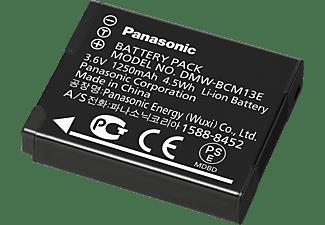 PANASONIC DMW-BCM 13 E Akku für DMC-TZ 41 / DMC-FT 5