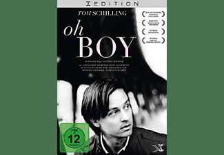 Oh Boy (X-Edition) DVD