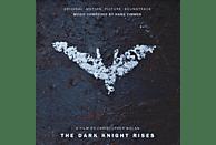 Hans Zimmer - THE DARK KNIGHT RISES [CD]