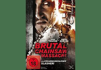 Brutal DVD