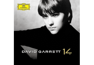 David Garrett, Alexander Markovich - David Garrett-14  - (CD)