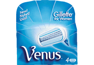 GILLETTE Venus Original rakblad, 4-pack
