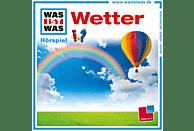 Wetter (Einzelfolge) - (CD)