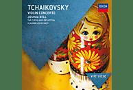 Joshua Bell, Gotō Midori, The Cleveland Orchestra, London Symphony Orchestra - Violiin Concerto [CD]