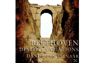 Daniel-ben Pienaar - Diabelli Variations/Six Bagatelles [CD]