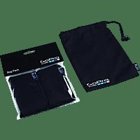 GOPRO Bag Pack (5er Packung), Beutel, Schwarz, passend für GoPro Hero