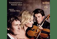 Schweizer Klaviertrio - Klaviertrio A-Moll Op.50 [SACD Hybrid]
