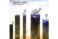 Henry Fool - Men Singing [CD]