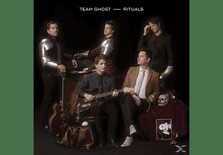 Team Ghost - Rituals  - (CD)