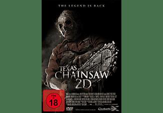 Texas Chainsaw DVD